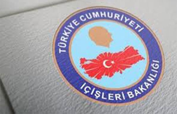 İçişleri Bakanlığı: Sokağa çıkma kısıtlamalarında istisna kapsamında olanların listesini genişletti