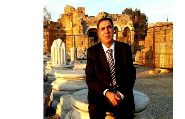 Abdulhadi Aslanboğa Vefat Etti