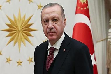 Cumhurbaşkanı Erdoğan'dan Aşı İle İlgili Önemli Açıklama