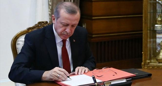 """Cumhurbaşkanı Erdoğan İmzaladı """"2021 Yılı Yatırım Programı"""" Resmi Gazete'de yayımlandı"""