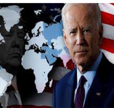 Miroğlu: ABD Başkanı Biden, Bıruki Aşiretinden