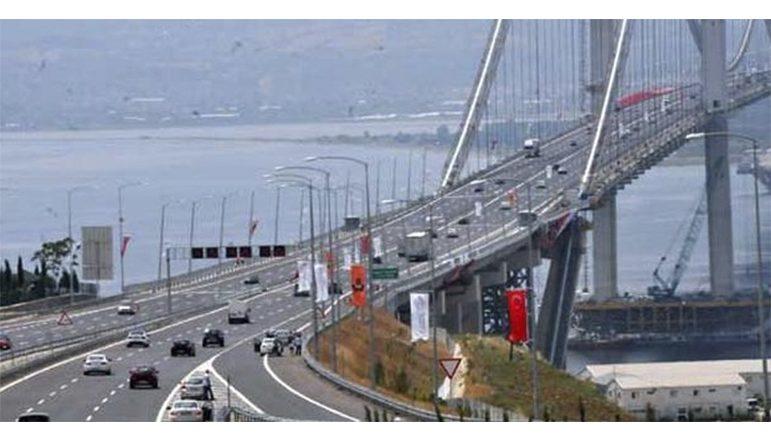 Köprü geçiş ücretlerine zam, hangi araç ne kadar ödeyecek?