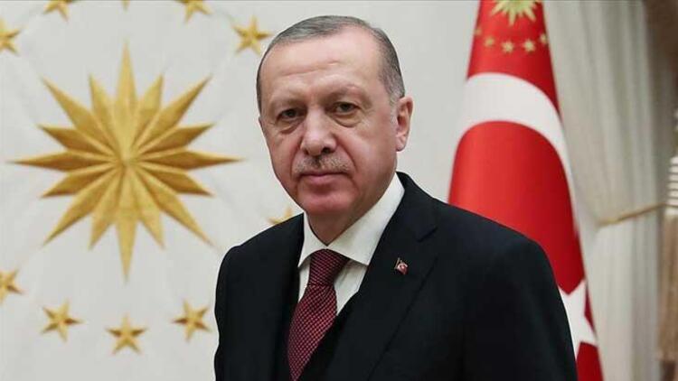 Cumhurbaşkanı Erdoğan Yerli Aşı Açıklamasında Bulundu