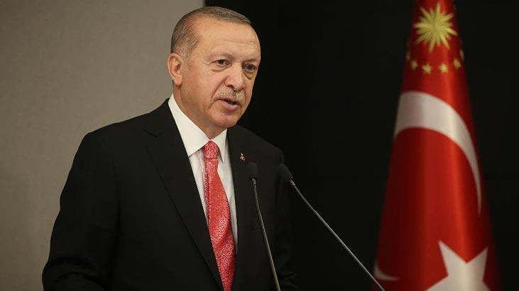 Cumhurbaşkanı Erdoğan: Faiz Destekli Krediler Ertelendi