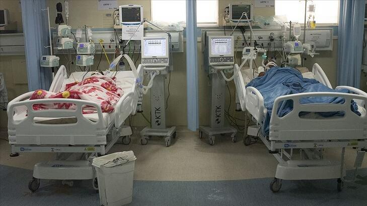 Türkiye'de son 24 saatte, koronavirüsten 131 kişi yaşamını yitirdi