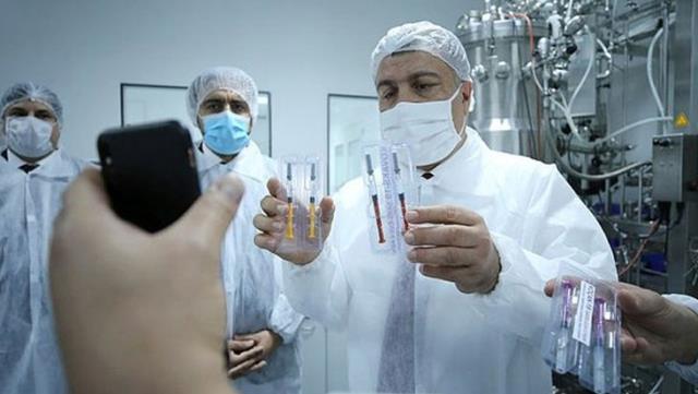 Türkiye'nin İlk Yerli Aşısı Ne Zaman Kullanıma Sunuluyor