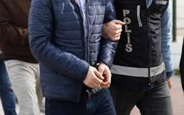 Ağrı'da tefeci operasyonunda iki tutuklama