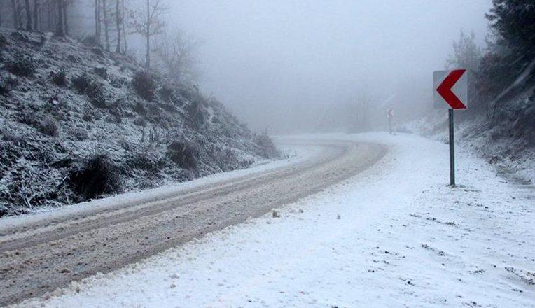 Ağrı, Erzurum, Kars, Ardahan ve Erzincan'da kar yağışı bekleniyor