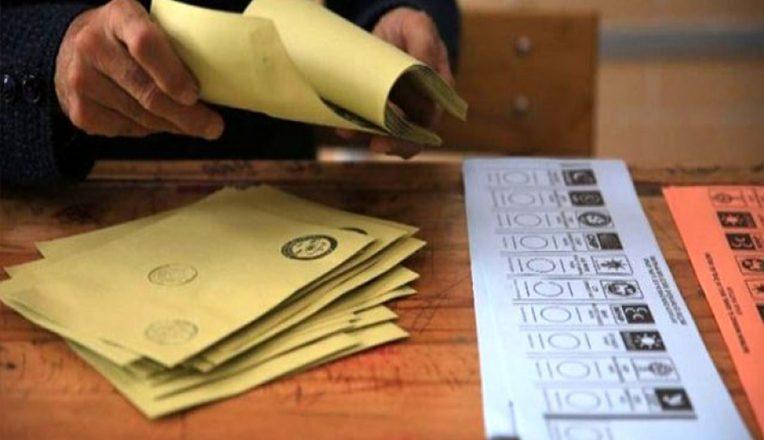 Seçim yasasının değiştirilmesi konusunda beklenen adım atılıyor