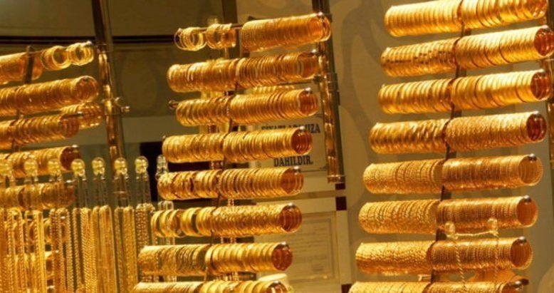 Altın Fiyatları Son Altı Ayın En düşük Seviyesinde