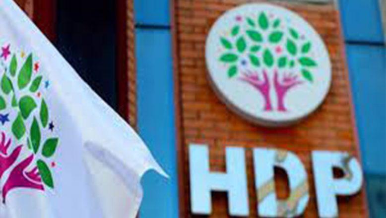 HDP İçin Yarın Önemli Bir Gün