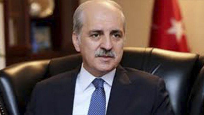AK Parti'den 'seçim barajı' açıklaması geldi