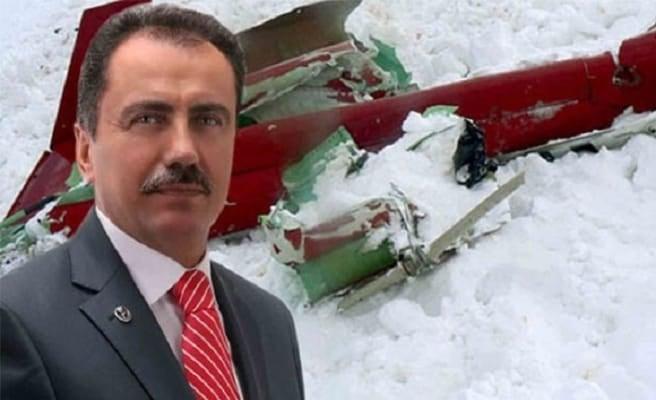 OGC'DEN Muhsin Yazıcıoğlu'nu Anma Mesajı
