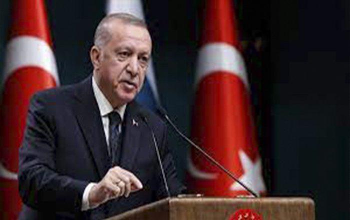 Cumhurbaşkanı Erdoğan açıkladı! ! 81 il için alınan yeni kararlar!
