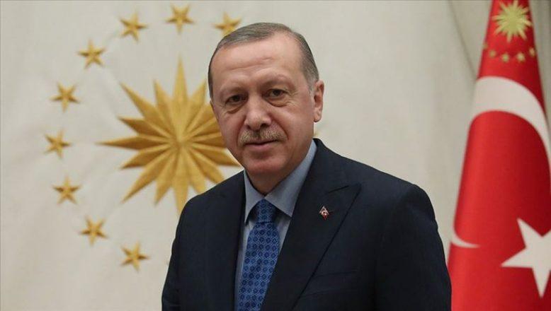 Cumhurbaşkanı Erdoğan'dan Aşı İle İlgili Açıklama: İnsanlık Adına Endişe Verici Bir Durum