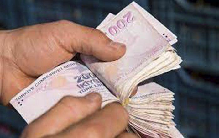 Bakanlık Açıkladı: O Paralar Bugün Hesaba Yatıyor