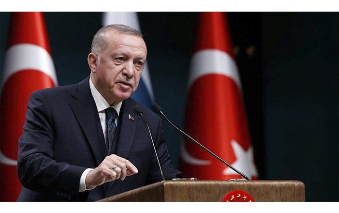 Cumhurbaşkanı Erdoğan Açıkladı:Korona Risk Haritası Ne Zaman Güncellenecek