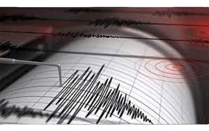 Ağrı Doğubayazıt'ta 3.3 Büyüklüğünde Deprem Meydana Geldi
