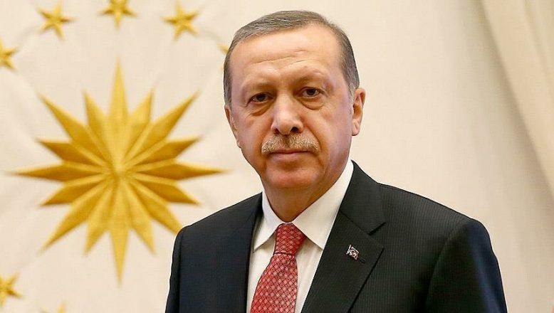 Cumhurbaşkanı Erdoğan'dan Avukatlara Müjdeli Haber