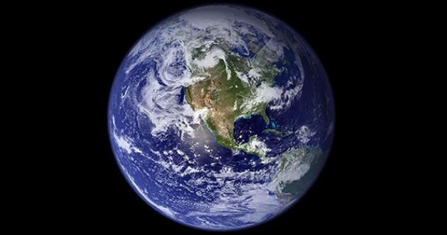 Yarın Dünya'mız Hangi Saatte, Bir Saatliğine Kararacak Belli Oldu
