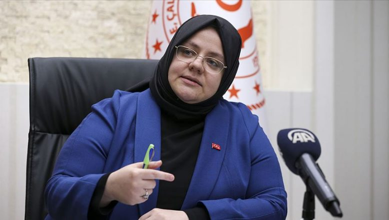 Bakan Selçuk Açıkladı: Ödemeler 5 Mart'ta Hesaplara Yatırılacak