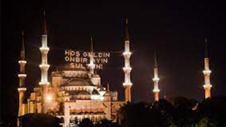 Ramazan'da en uzun ve en kısa orucun tutulacağı şehirler