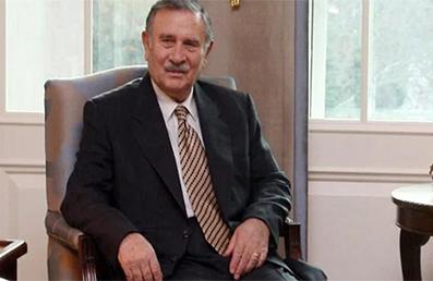 OGC'den Eski Başbakan Yıldırım Akbulut İçin Taziye Mesajı