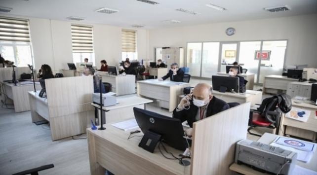 Sağlık Bakanlığı açıkladı, İş yeri/ofislerde alınacak covıd-19 önlemleri