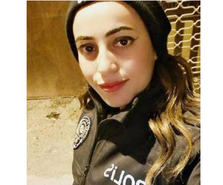 Ağrı'da Polis Memuru Tartıştığı Meslektaşını Silahla Vurdu