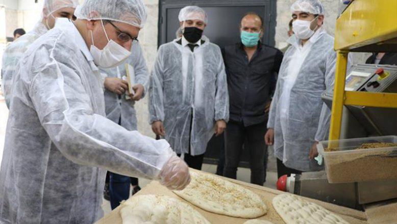 Ağrı'da Ramazan Ayında Gıda İşletmelerine Yönelik Denetimler Arttırıldı