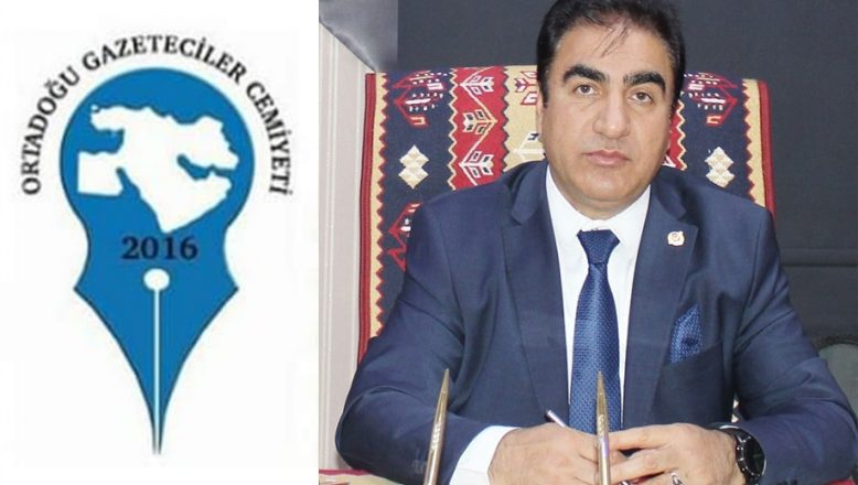 OGC Van İl Temsilciliğine Gazeteci Ayhan Yazlık Getirildi