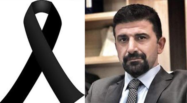 Avukat Serdar Günakın'ın Acı Günü