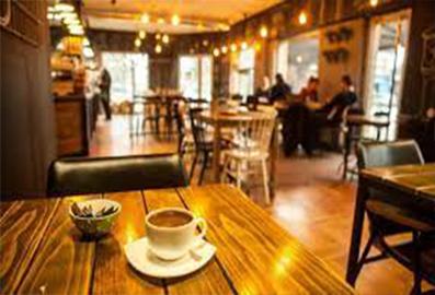 Kafe ve Restoranlara Koronavirüs Yasağı Bugün Başladı