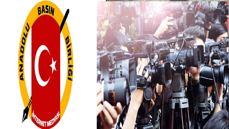 """ABBİM'den """"3 Mayıs Dünya Basın Özgürlüğü Günü"""" Kutlama Mesajı"""