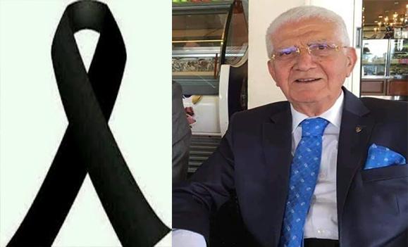 Devlet (e) Bakanı Cemil Erhan'ın Cenazesi Yarın Ağrı'ya Gelecek