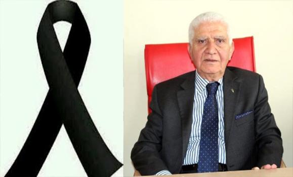Ağrı (e) Milletvekili Cemil ERHAN, Ağrı'da Toprağa Verilecek