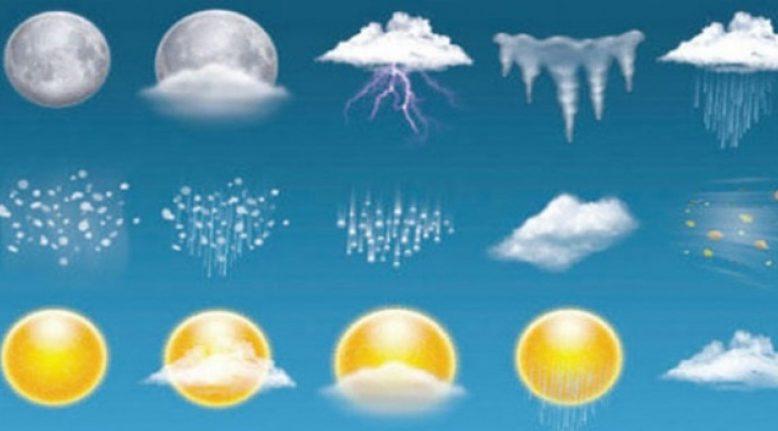 Meteorolojiden, Ağrı ve çevre illerde sağanak yağış uyarısı