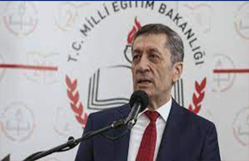 Milli Eğitim Bakanı Ziya Selçuk'tan merak edilen sorulara yanıt geldi!