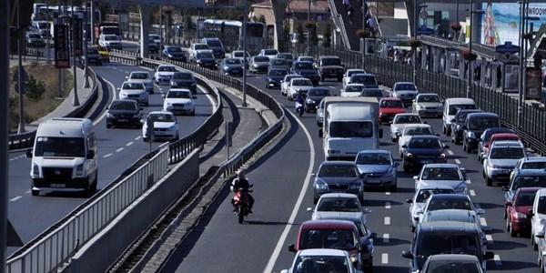 Motorlu araç sahipleri dikkat: Yeniden düzenlenerek kanun teklifine eklendi