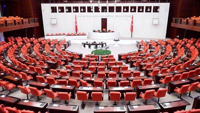 Yeni ekonomi paketi Meclis'e sunuldu! BES'te yeni dönem başlıyor