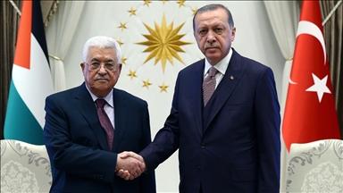 ERDOĞAN:Türkiye her zaman Filistin davasının destekçisi olmaya devam edecek