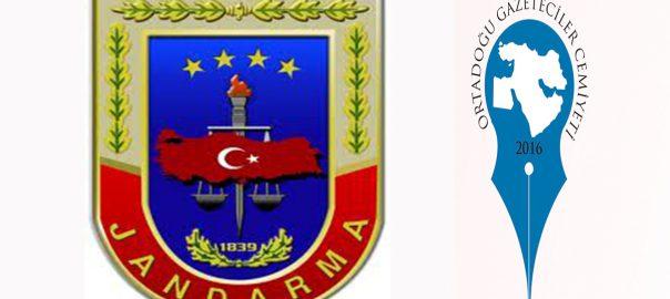 OGC'nin Jandarma Teşkilatının 182. Kuruluş Yıl Dönümü Kutlama Mesajı
