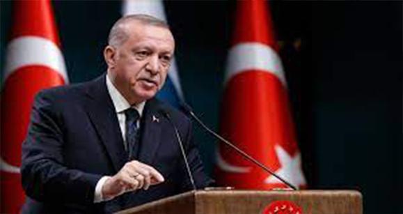Cumhurbaşkanı Erdoğan, Belediye Başkanlarından Neler İstedi?