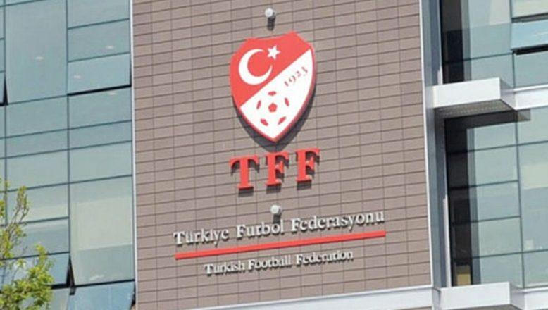 TFF Süper Lig Kulüplerin Harcama Limitlerini Açıkladı