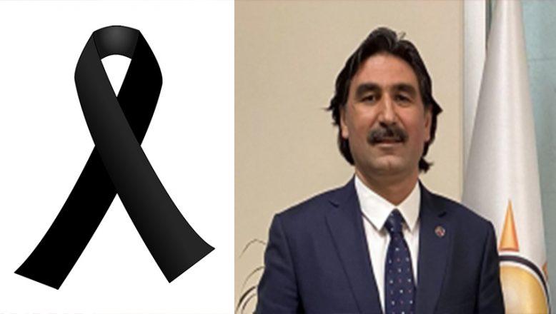 Taşlıçay Belediye Başkanı İsmet Taşdemir'in Acı Günü