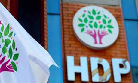 HDP'nin kapatılması istemiyle açılan davada yeni gelişme
