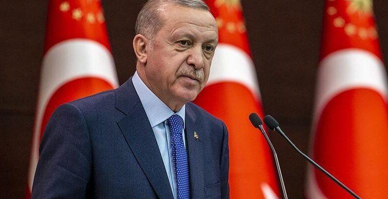 Cumhurbaşkanı Erdoğan: Ucuz Kredi desteği 1 Temmuz'da Başlıyor