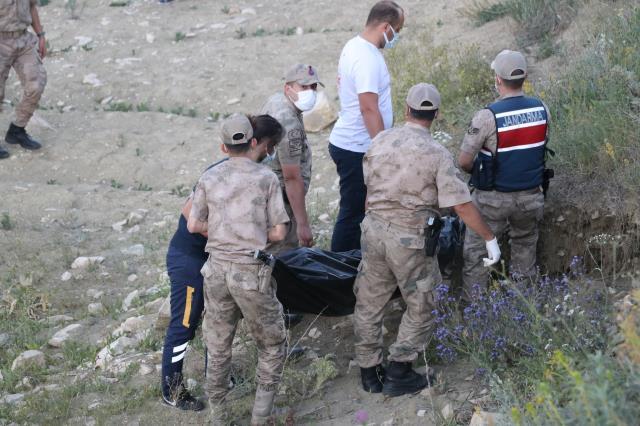 Ağrı'da bir haftadır kayıp olan şahsın cesedi Yazıcı Barajı'nda bulundu