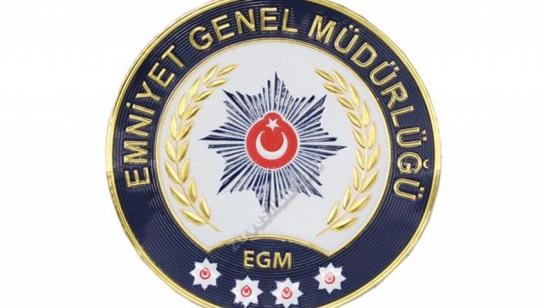 EGM, 21 bin 500 personelin yer değiştirme işlemini gerçekleştirdi