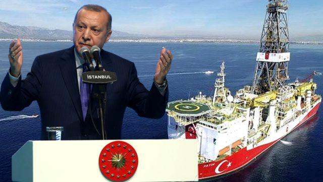 Türkiye, Karadeniz gazından 110 milyar dolardan fazla kazanç sağlayacak